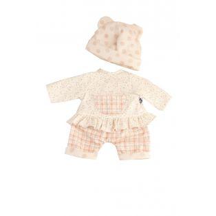 Schildkrot Clothes for Schlenkerle / Strampelchen / Lenchen Toddler Doll, 37cm
