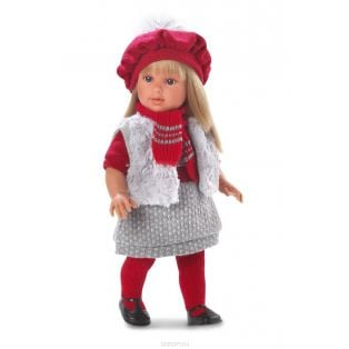 Llorens 40cm Martina Dolls Clothes Set 4