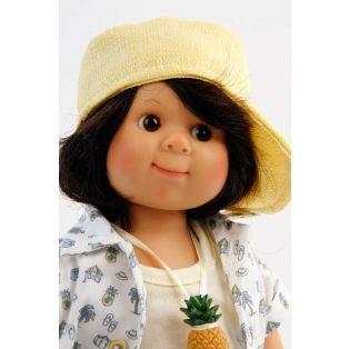 Schildkrot Wichtel Boy Doll Stephan Muller 2021 30cm alternate image