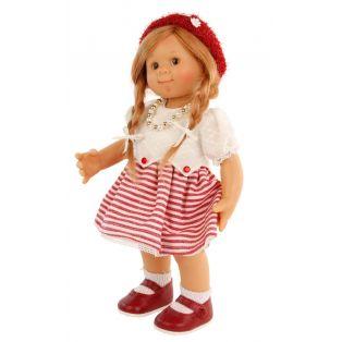 Schildkrot Wichtel Doll Mona Muller 2020 30cm
