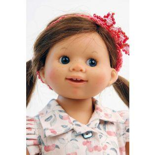 Schildkrot Wichtel Doll Frieda Muller 2021, 30cm alternate image