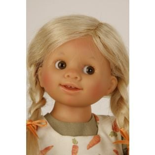 Schildkrot Wichtel Doll Frieda Muller 30cm 2019 alternate image