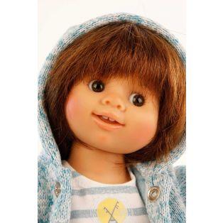 Schildkrot Wichtel Boy Doll Oskar Muller 2020 30cm