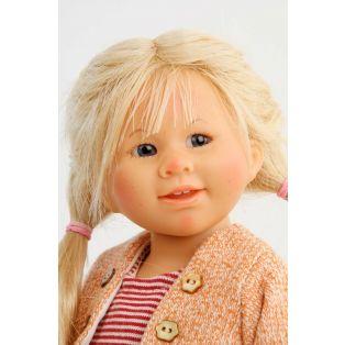 Schildkrot Wichtel Doll Rosi Muller 2021, 30cm alternate image