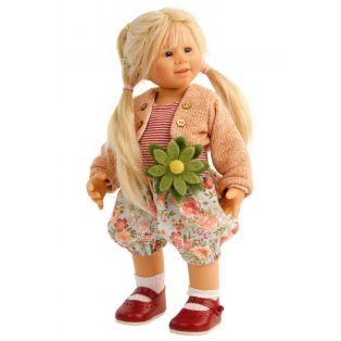 Schildkrot Wichtel Doll Rosi Muller 2021, 30cm