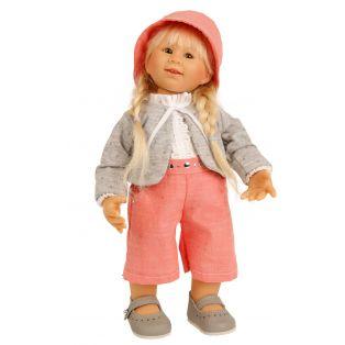 Schildkrot Wichtel Blonde Doll Rosi Muller 30cm 2018 alternate image