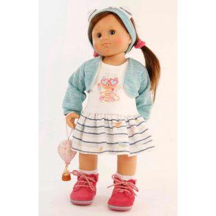 Schildkrot Wichtel Doll Pia Muller 2020 30cm alternate image