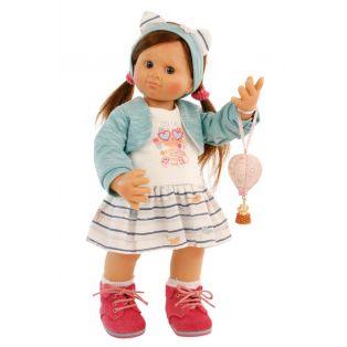 Schildkrot Wichtel Doll Pia Muller 2020 30cm