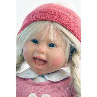 Schildkrot Wichtel Doll Lea Muller 2021, 30cm