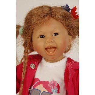 Schildkrot Wichtel Lea Muller 30cm Doll 2019 alternate image