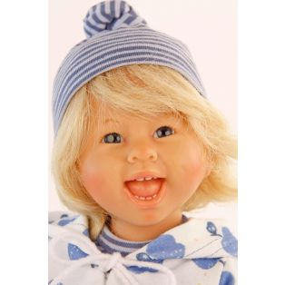 Schildkrot Wichtel Boy Doll Felix Muller 2020 30cm alternate image