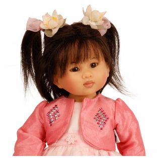 Schildkrot Wichtel Asian Doll Kimiko Muller 30cm 2018 alternate image
