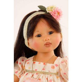 Schildkrot Wichtel Doll Kimiko Muller 2020 30cm  alternate image