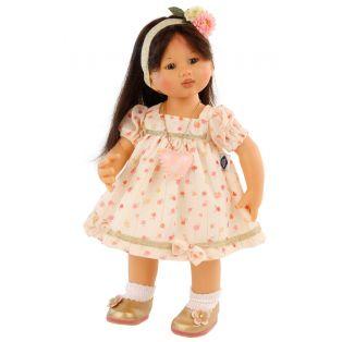 Schildkrot Wichtel Doll Kimiko Muller 2020 30cm