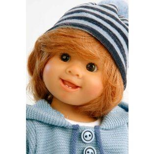 Schildkrot Wichtel Boy Doll Barry Muller 2021 30cm alternate image