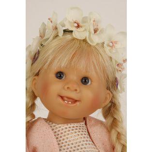 Schildkrot Wichtel Doll Fiona Muller 30cm alternate image