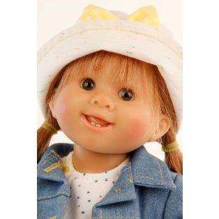 Schildkrot Wichtel Doll Fiona Muller 2020 30cm alternate image