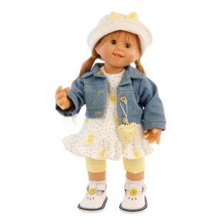 Schildkrot Wichtel Doll Fiona Muller 2020 30cm