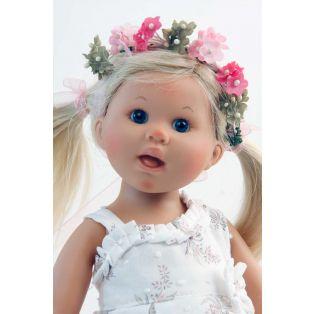 Schildkrot Wichtel Doll Emma Muller In Dress 2021, 30cm alternate image