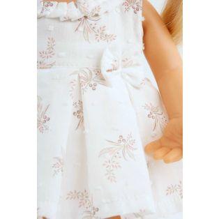 Schildkrot Wichtel Muller White Dress, 30cm alternate image