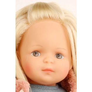 Schildkrot Strampelchen Blonde Toddler Doll 37cm  alternate image