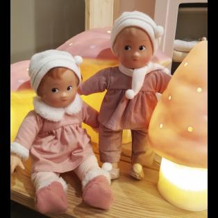 Egmont Toys Les Petits Juliette Doll 32cm alternate image