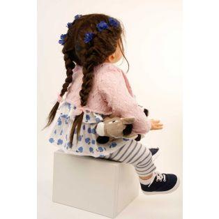 Schildkrot Mara Legler Toddler Doll 60cm  alternate image