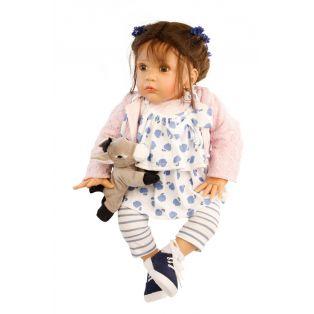 Schildkrot Mara Legler Toddler Doll 60cm