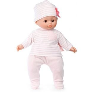 Petitcollin Bedtime Clothing Set to fit Petit Calin, Calinette and Caline 28cm Dolls alternate image
