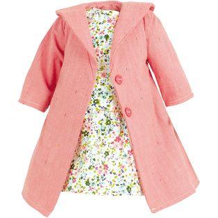 Petitcollin Marie Francoise Belleville Clothes 40cm