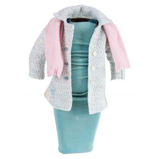 Petitcollin Starlette Constance Clothes 44cm