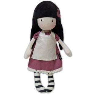 Santoro Gorjuss Rag Doll  - The Lost Heart, 65cm