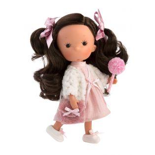 Llorens Miss Mini Dana Star Articulated Doll 26cm  alternate image