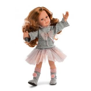 "Llorens ""Sophie Clothing"" For 42cm Articulated Dolls"