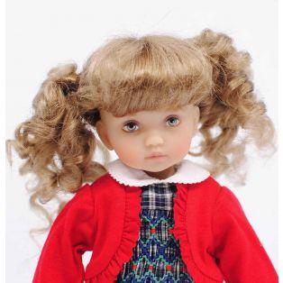 BONEKA Tuesday's Child Alina GREEN EYES 25cm Doll