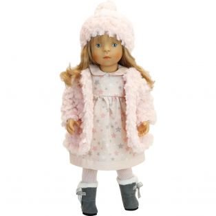 Petitcollin Minouche Eline Doll 34cm alternate image