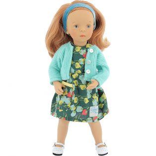 Petitcollin Minouche Lyana 34cm Doll