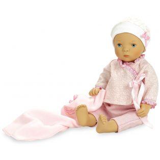 Petitcollin Bibichou Lena Baby Doll 35cm alternate image