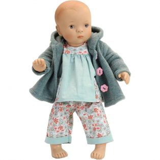 Petitcollin Bibichou Camille Baby Doll 35cm