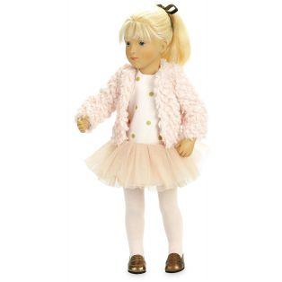 Petitcollin Starlette Julia Doll 44cm