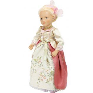 Petitcollin Starlette La Reine Doll 44cm alternate image
