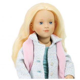 Petitcollin Starlette Constance Doll 44cm alternate image