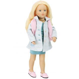 Petitcollin Starlette Constance Doll 44cm