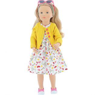 Petitcollin Starlette Amber Doll 44cm