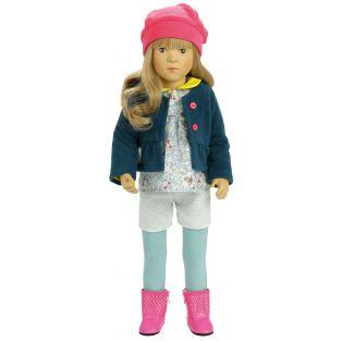 Petitcollin Finouche Hannah Doll 48cm