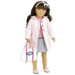 Petitcollin Finouche Noemie Doll 48cm