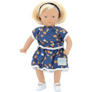 Petitcollin Minette Romane Baby Doll 27cm