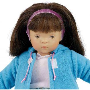 Petitcollin Minette Lou Baby Doll 27cm