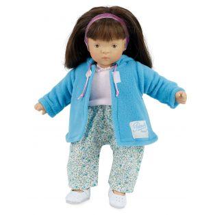 Petitcollin Minette Lou Baby Doll 27cm alternate image