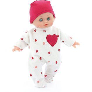 Petitcollin Petit Calin Eden Baby Doll 28cm / 11